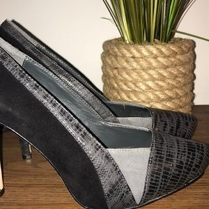 White House Black Market Shoes - White House Black Market pumps